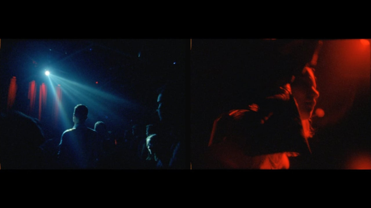 'Pré-Memória' - Switchdance x Lux Frágil
