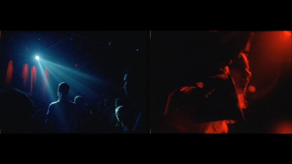 PLAYGROUND. Full Service Production Co. - 'Pré-Memória' - Switchdance x Lux Frágil