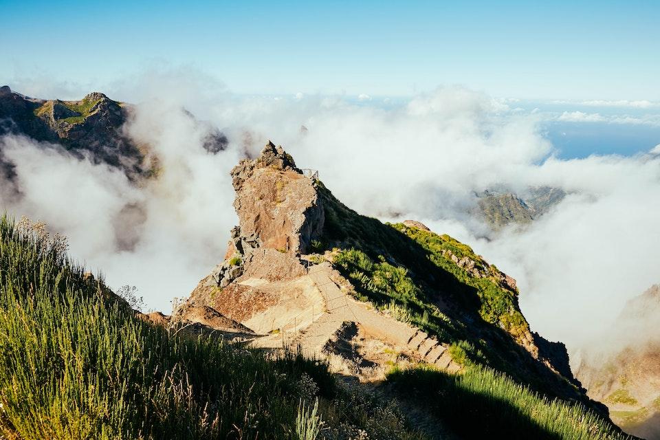 'Madeira Todo o Ano' - AP Madeira APM_Família_Vereda_0446