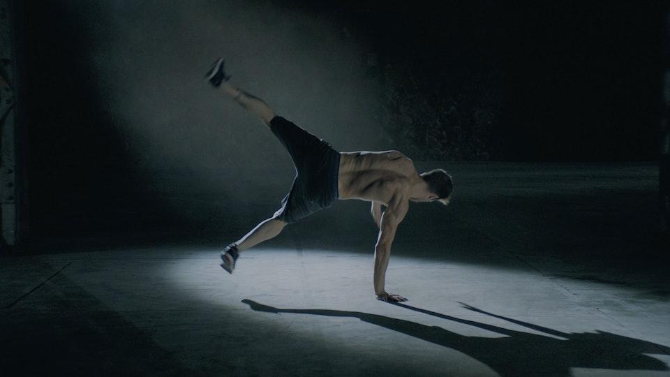 'Sports Performance' - Jockey - 8