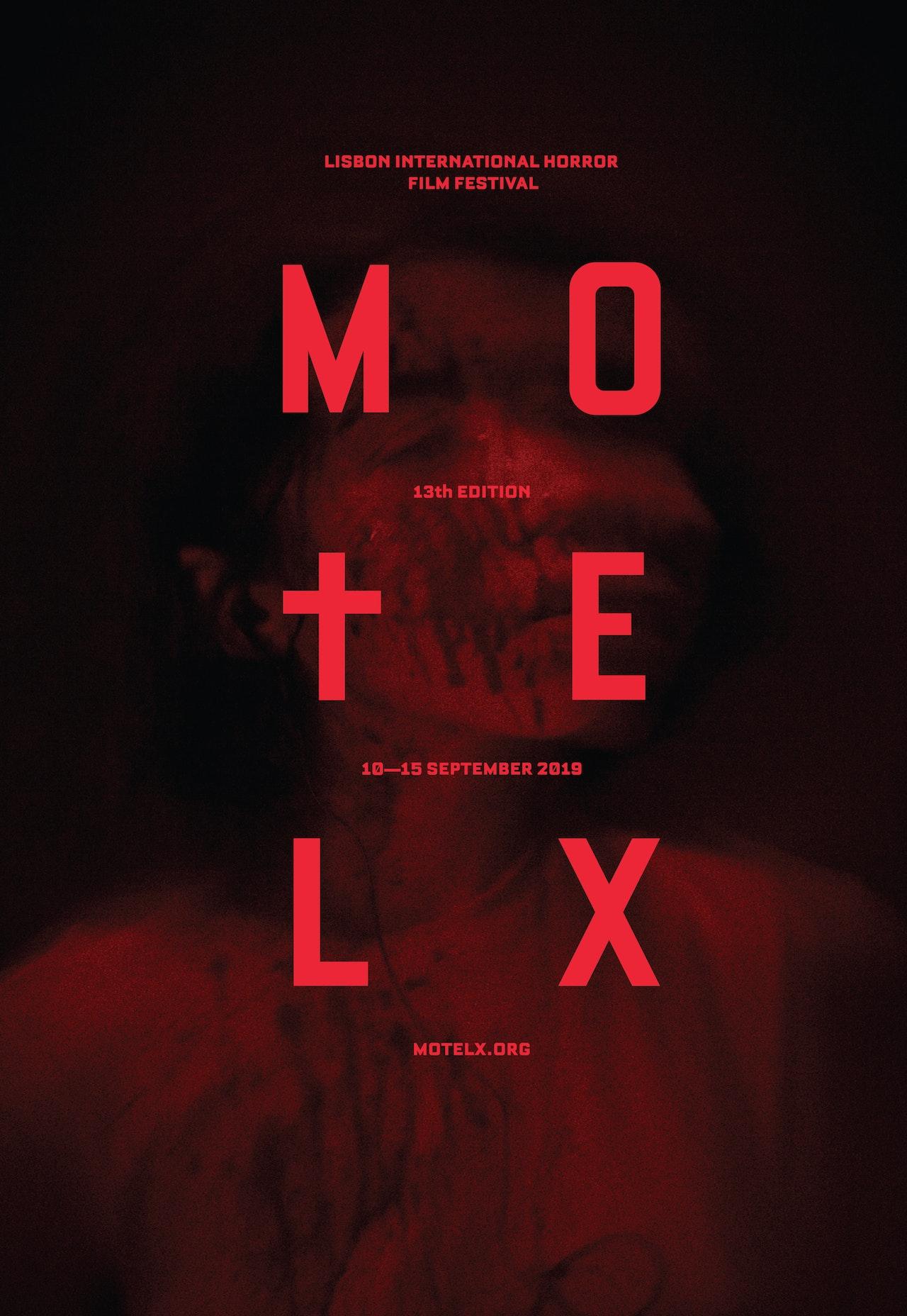 '13ª edição' - MOTELX 2019