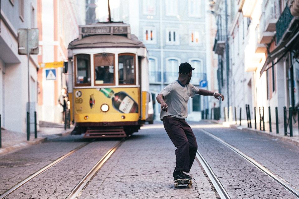 'Skate' - AFENDS Streetwear. @filipe_neto - AFENDS - IMG_1488