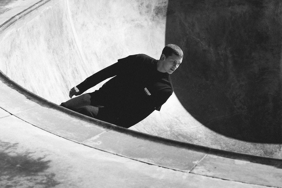 'Skate' - AFENDS Streetwear. @filipe_neto - AFENDS - IMG_5358