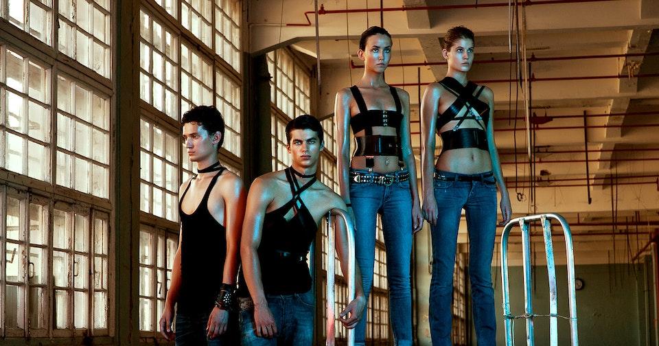 'Factory' banya10
