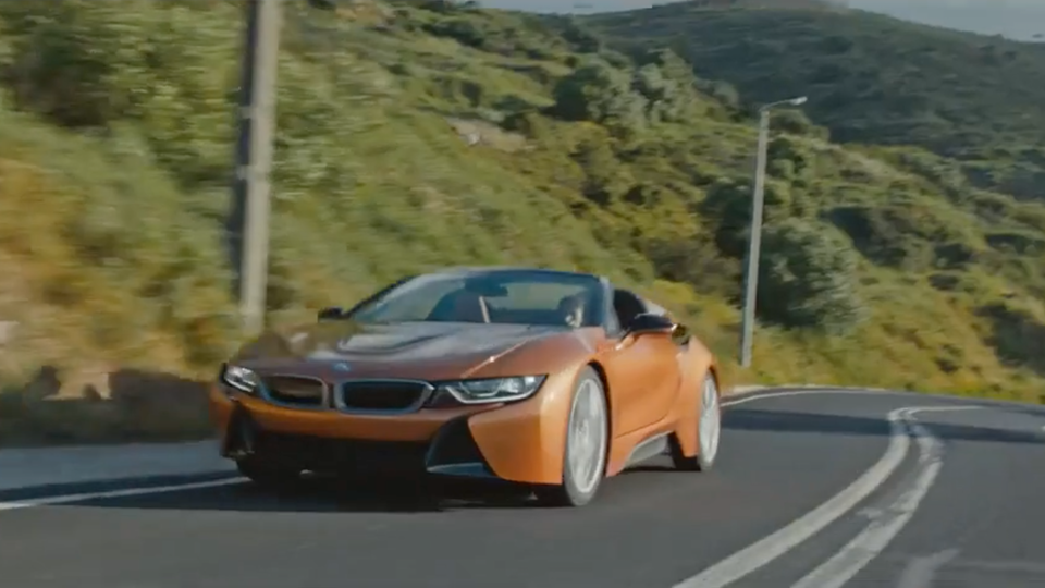 PLAYGROUND. Full Service Production Co. - 'Formula E Home Story' - Harman Kardon x BMW