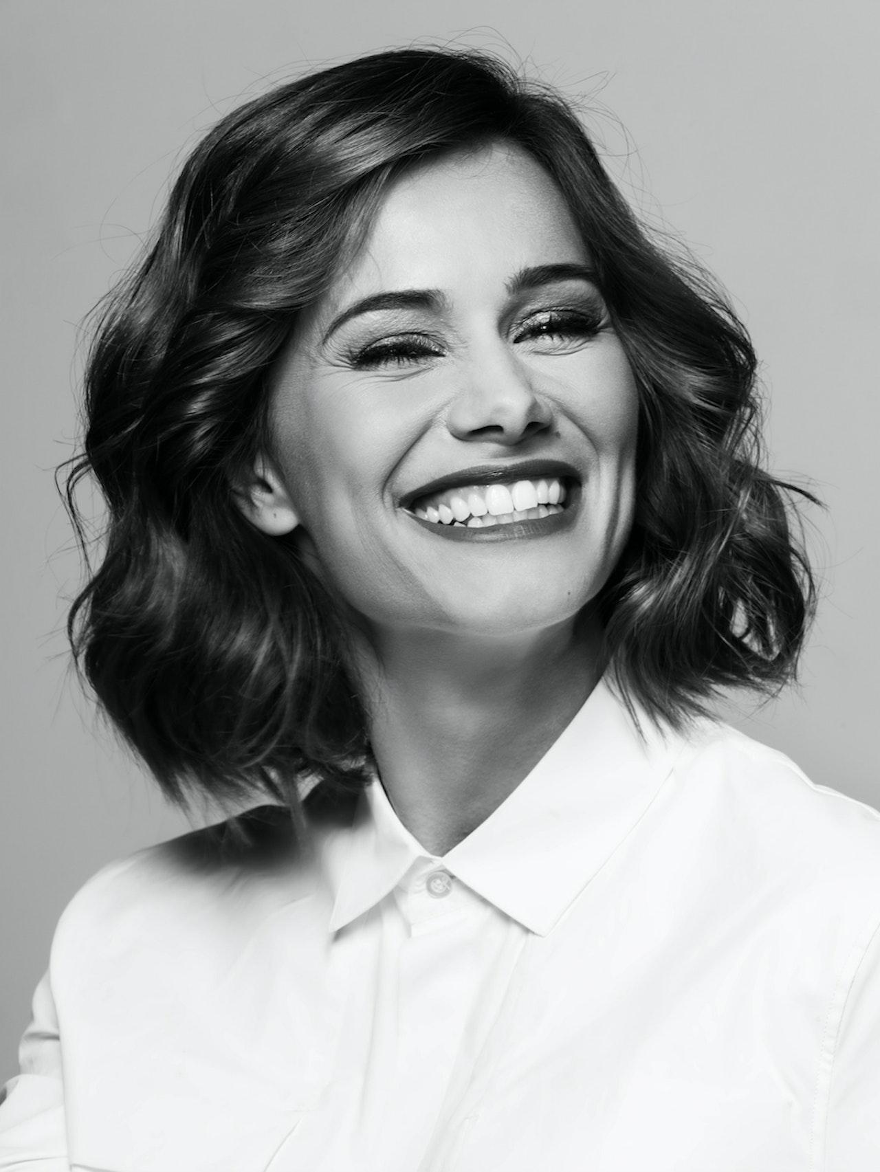 'Claudia Vieira'