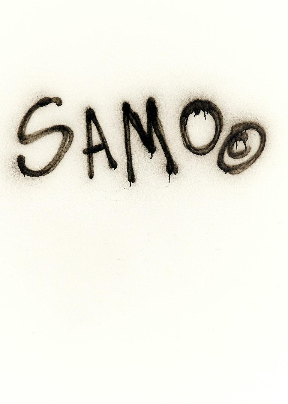 'Samo' - Parq Mag 01_small