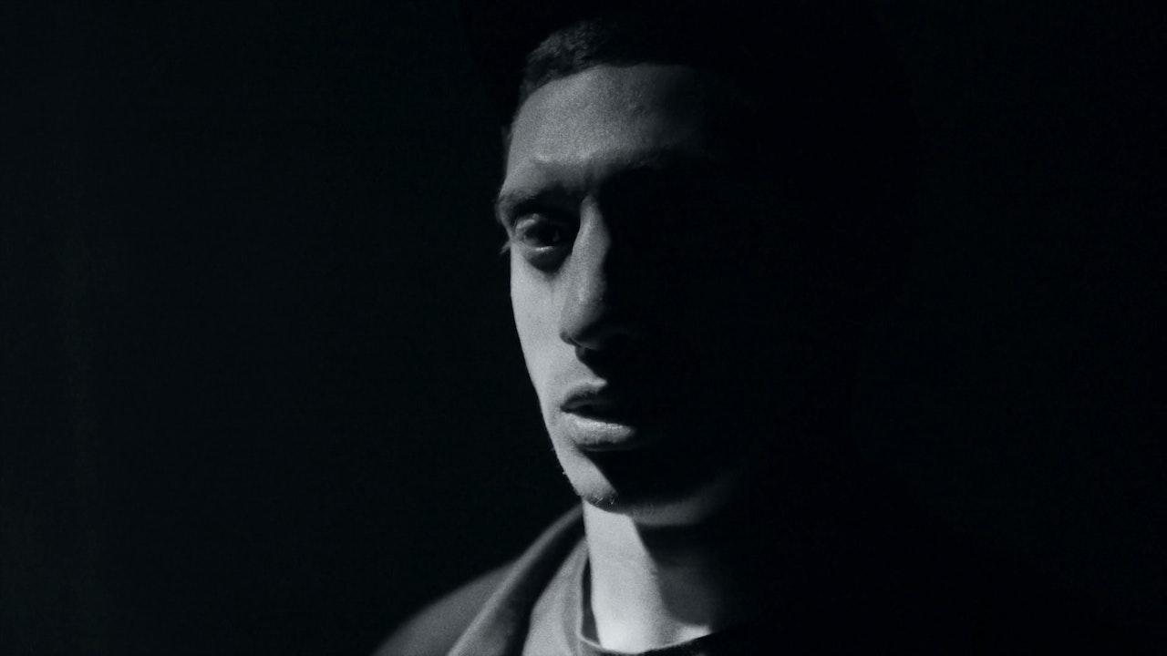 'Force of Black' - Adidas