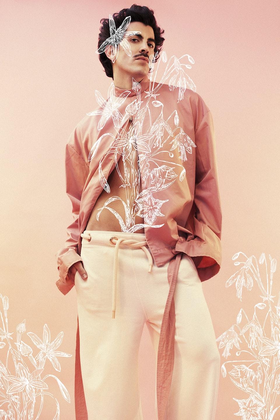 'Erattic bloom' - Huf Mag Pedro_colours_239
