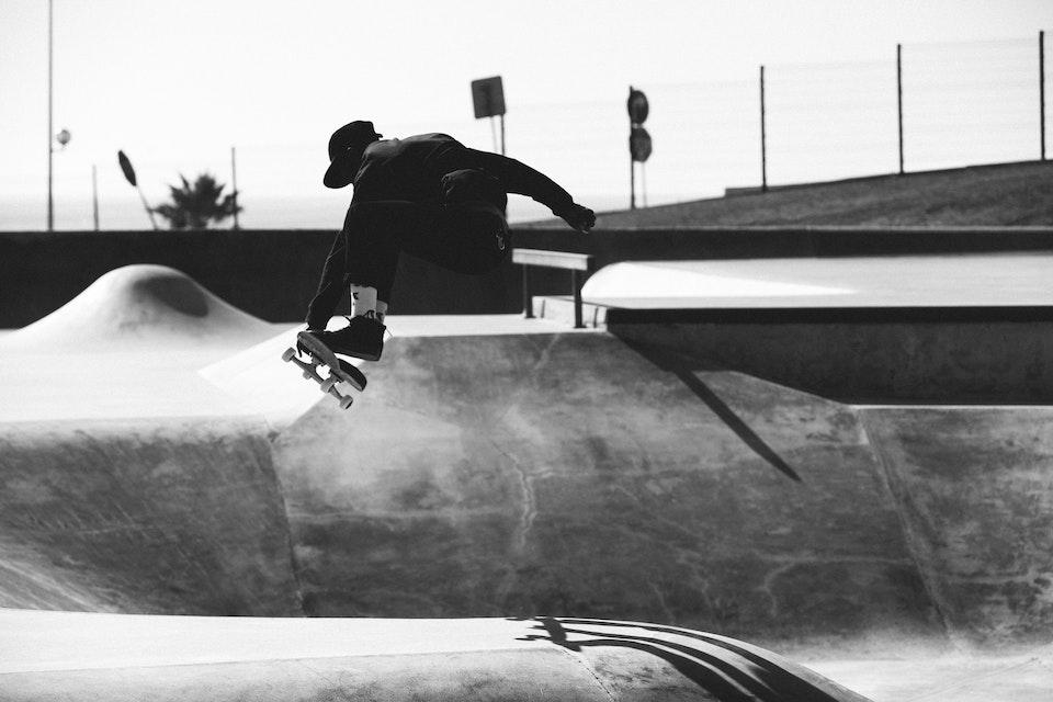 'Skate' - AFENDS Streetwear. @filipe_neto - AFENDS - IMG_5394