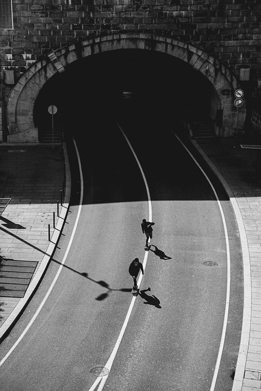 'Skate' - AFENDS Streetwear. @filipe_neto - AFENDS - IMG_7847