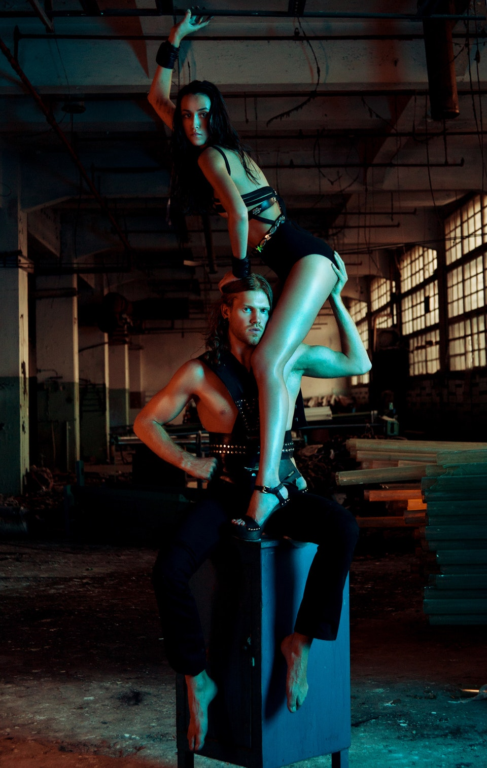 'Factory' banya03