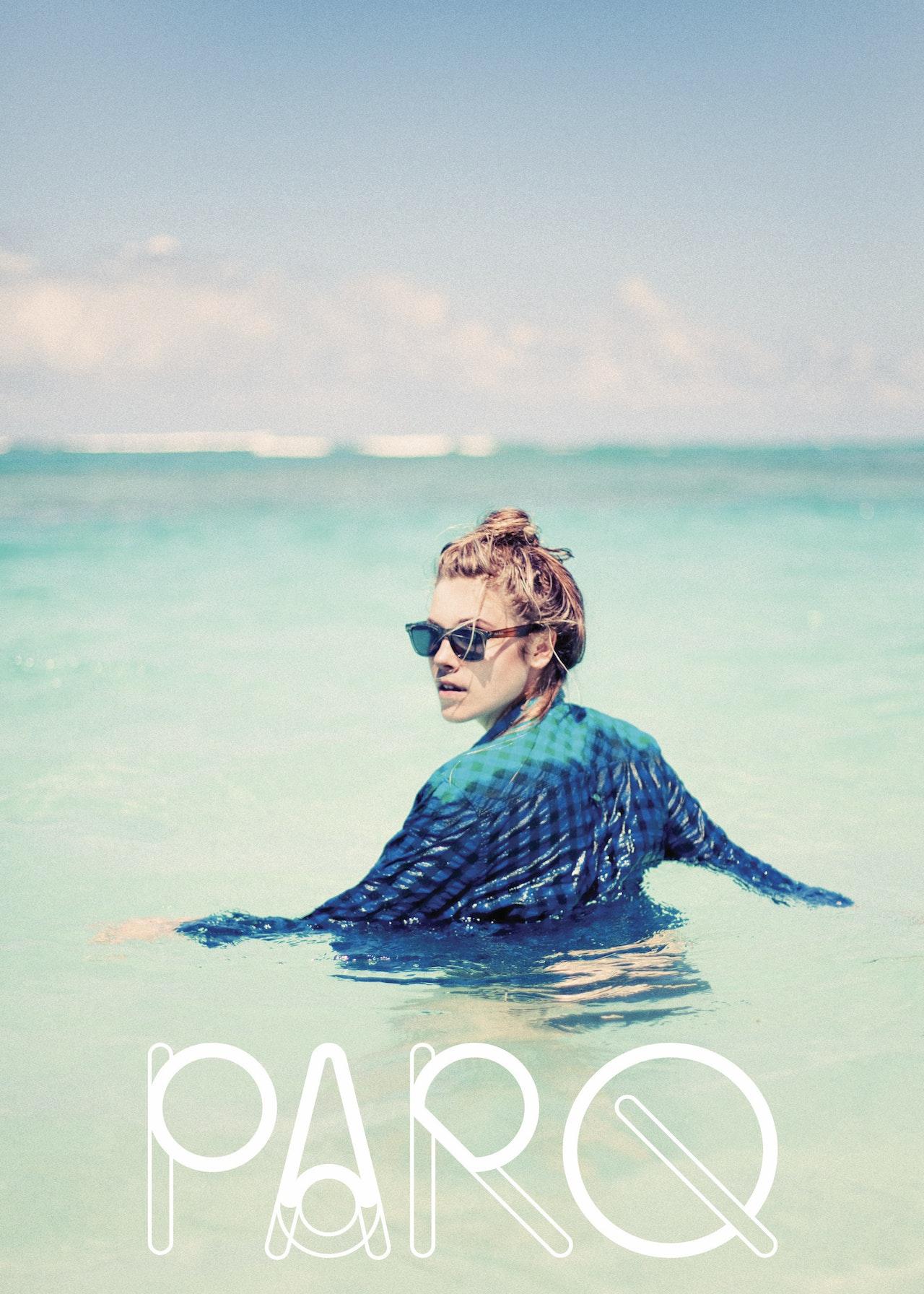 'Summer' - Parq Mag