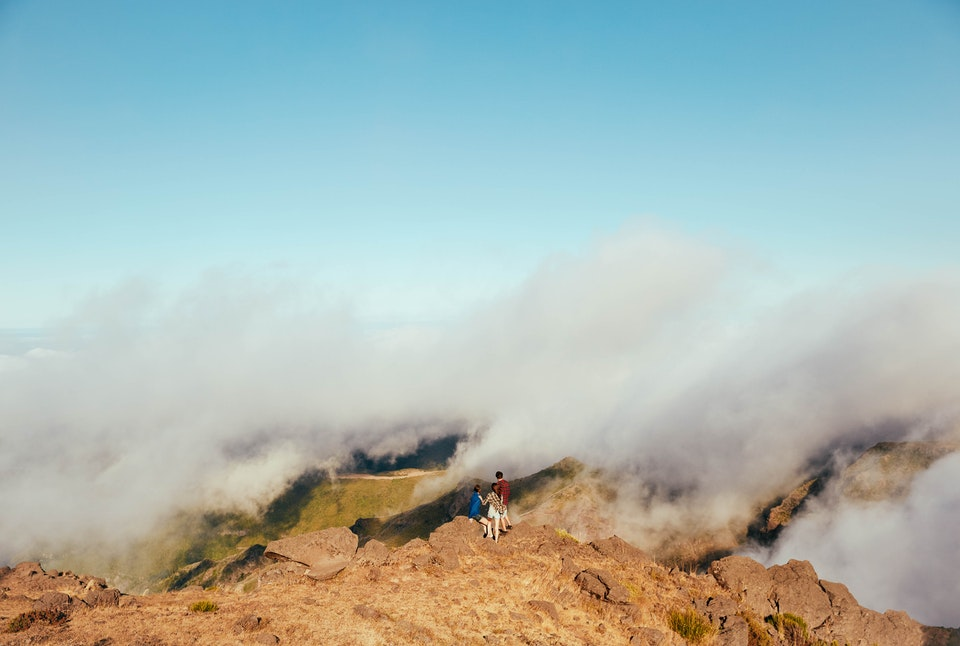 'Madeira Todo o Ano' - AP Madeira APM_Amigos_Pico do Arieiro_0017