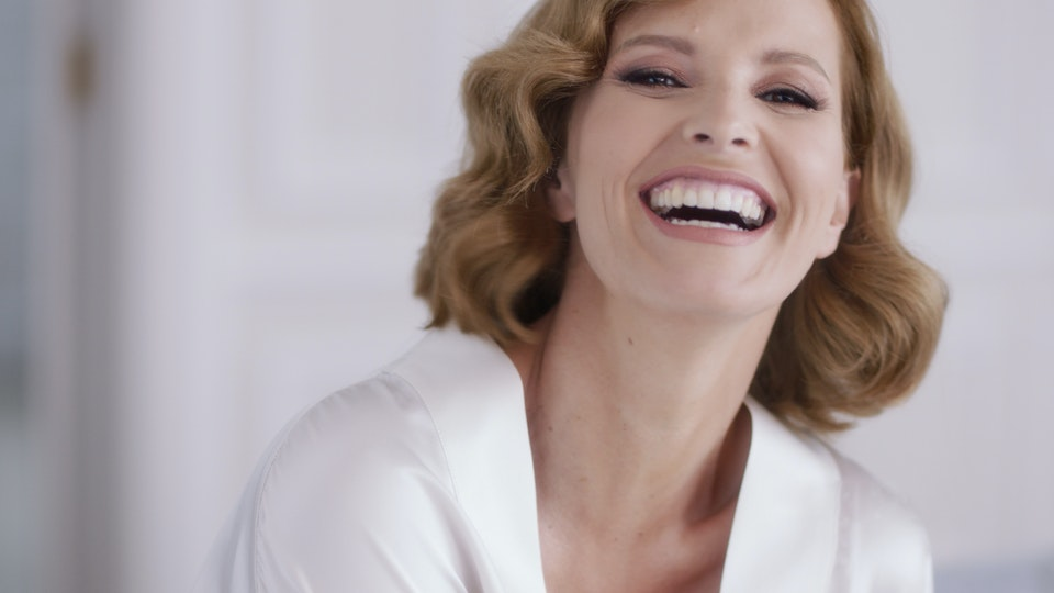 PLAYGROUND. Full Service Production Co. - Cristina Ferreira x Excellence - L'Oréal Paris