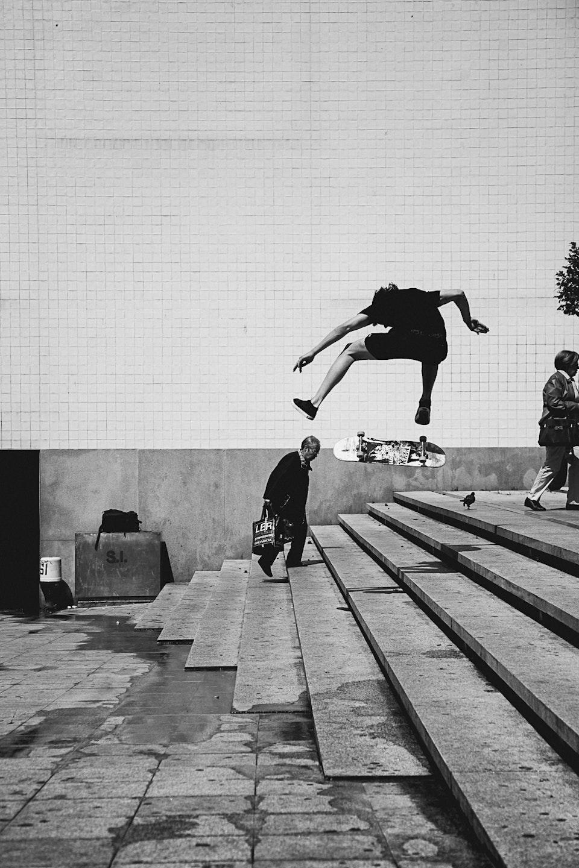 'Skate' - AFENDS Streetwear. @filipe_neto - AFENDS - IMG_7028