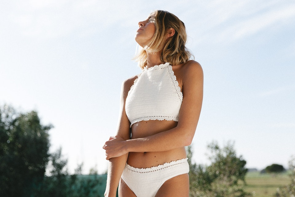 'Vacanze Al Mare 2018' - CRU Swimwear fbeded62ff6f3775