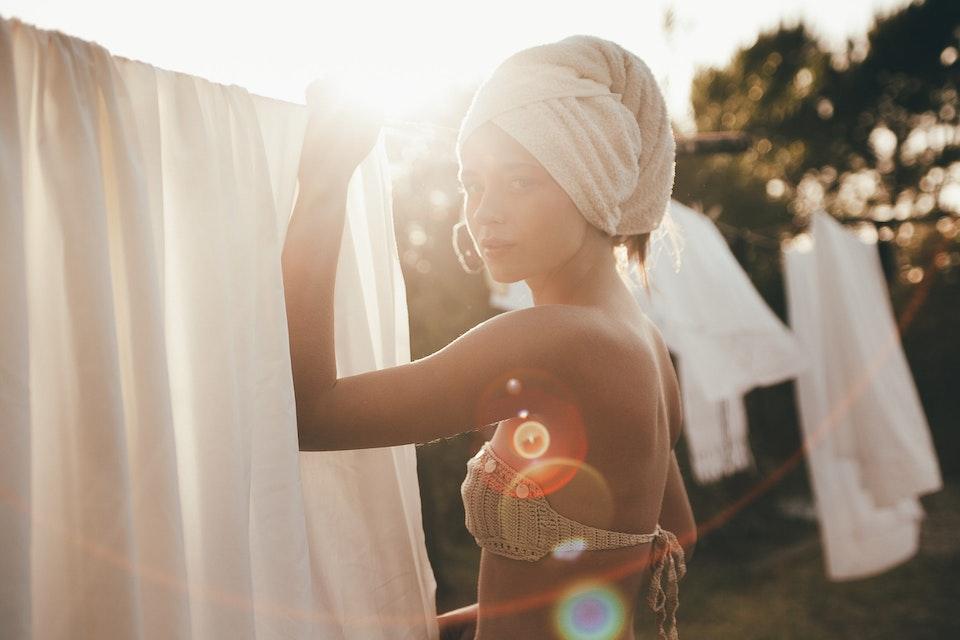 'Cru Swimwear' - La Journée D'été 2017 - acf46cd55f0d370b