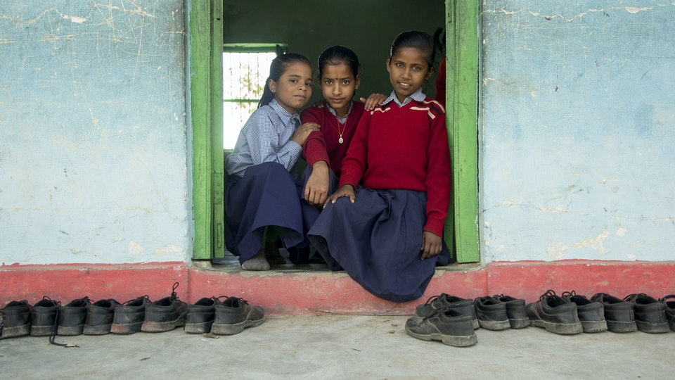 Education to Empowerment - Bihar is one of India's most illiterate states and has the lowest female literacy rate. Most girls were married off before 18<br>and believed to have no economic benefit for their parents. Many girls in rural villages have never attended school. <br>Bodhi Tree Foundation works hard in creating equal access to education between boys and girls.