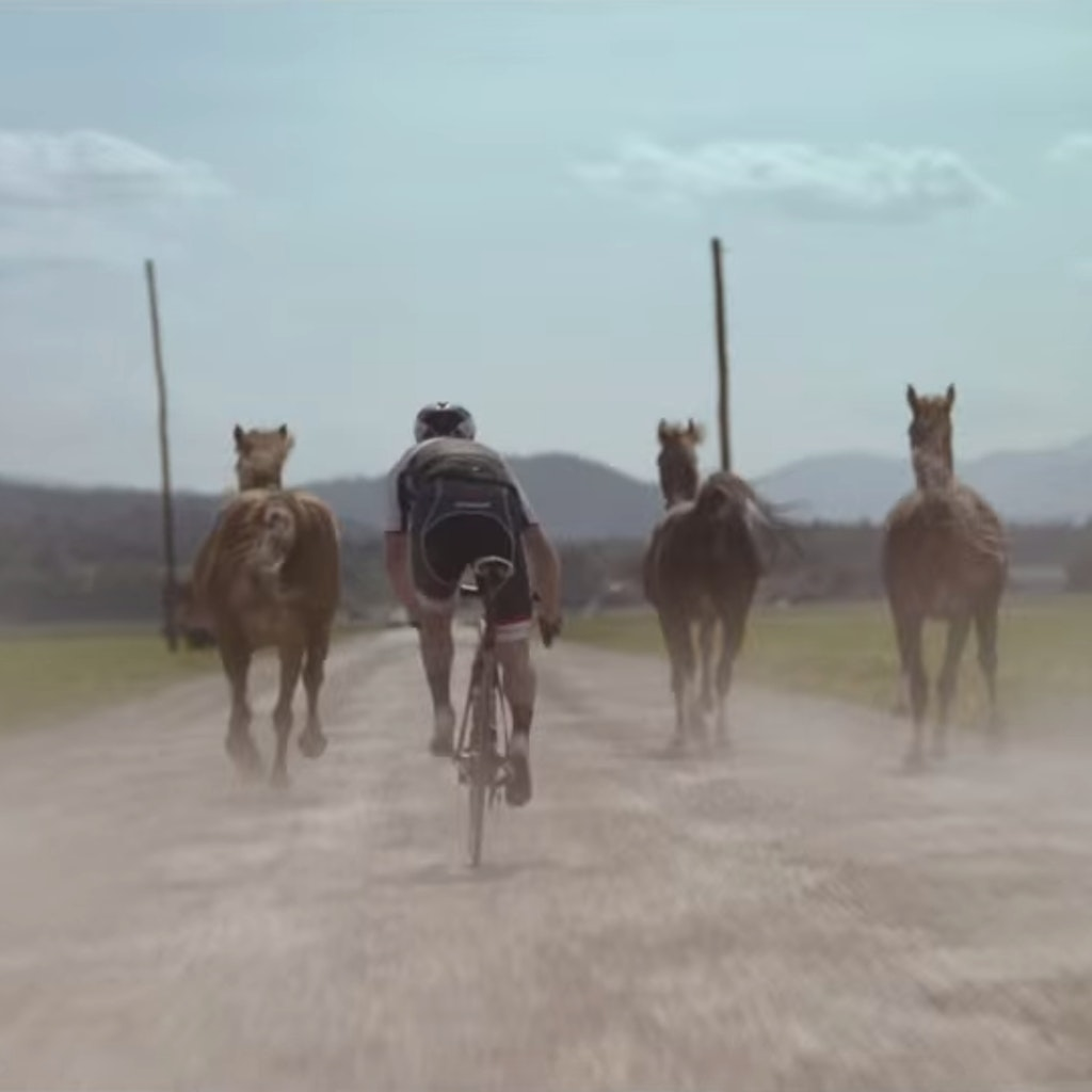 Samsung - Cycling - We are greater than I