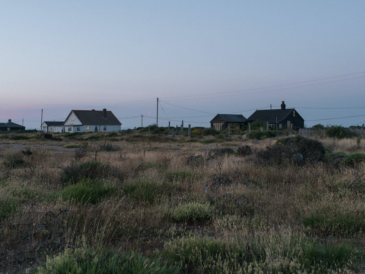 Dungeness-House