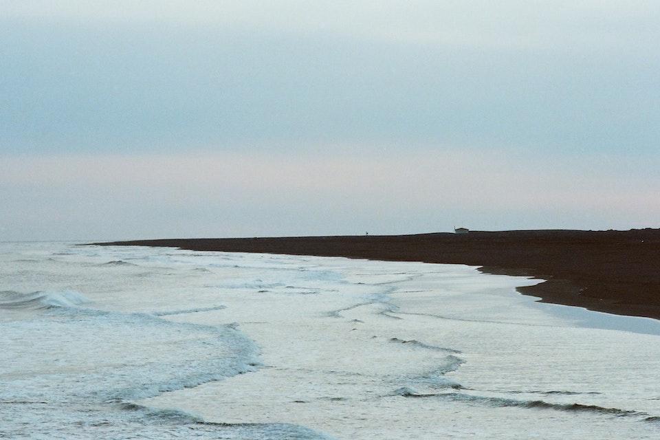 Iceland-Sea
