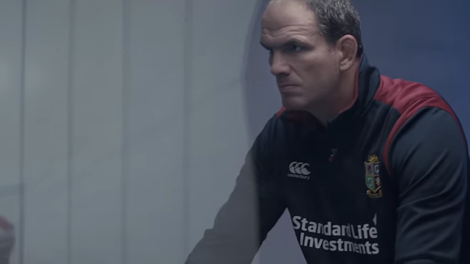 RUGBY LIONS - STANDARD LIFE INVESTMENTS