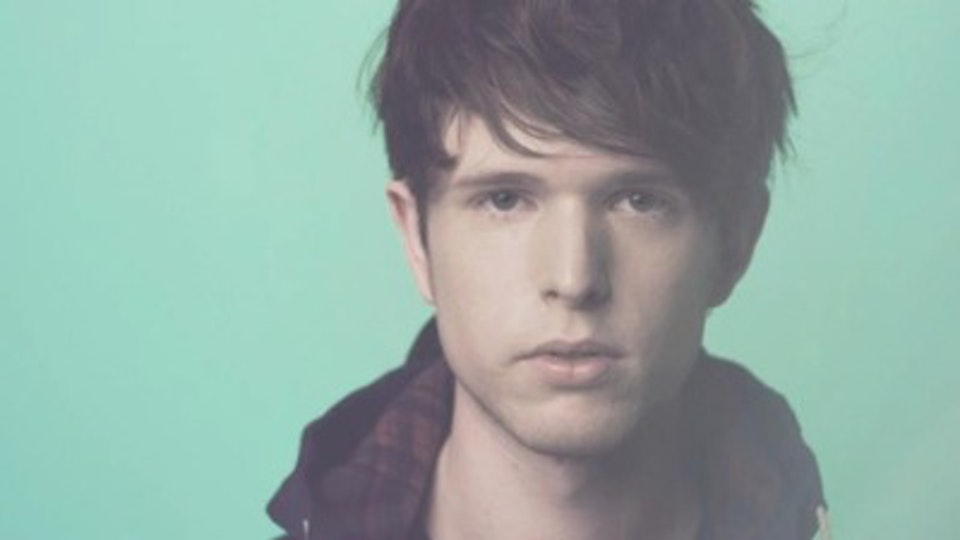 JAMES BLAKE - Wilhelm Scream