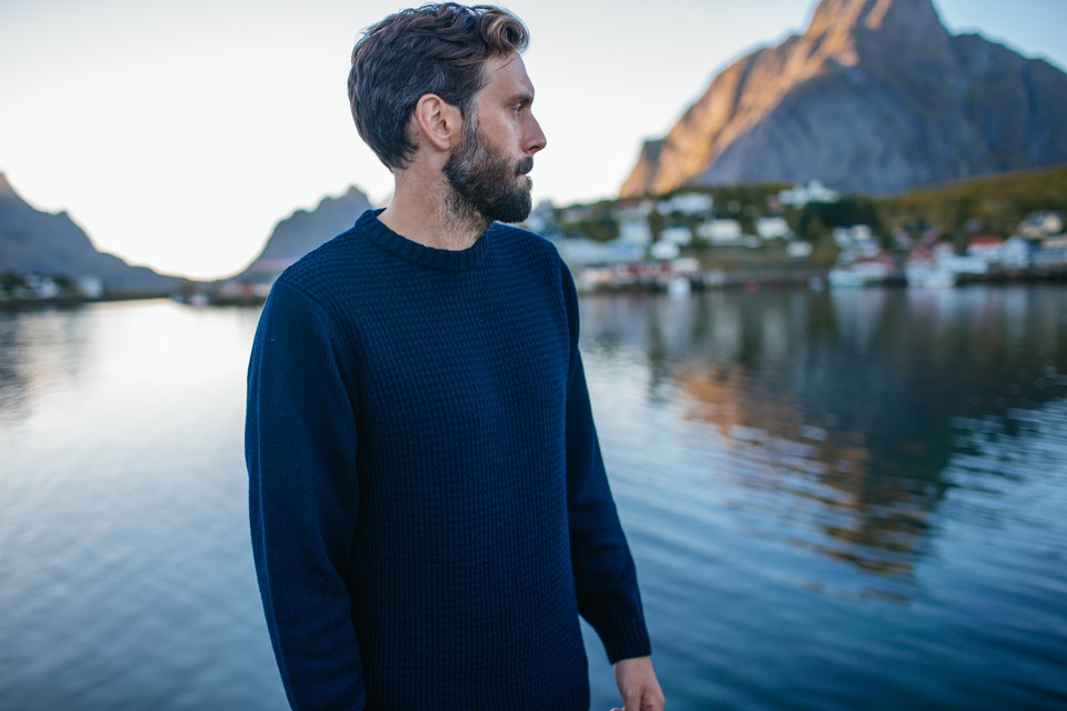 FINISTERRE AW16