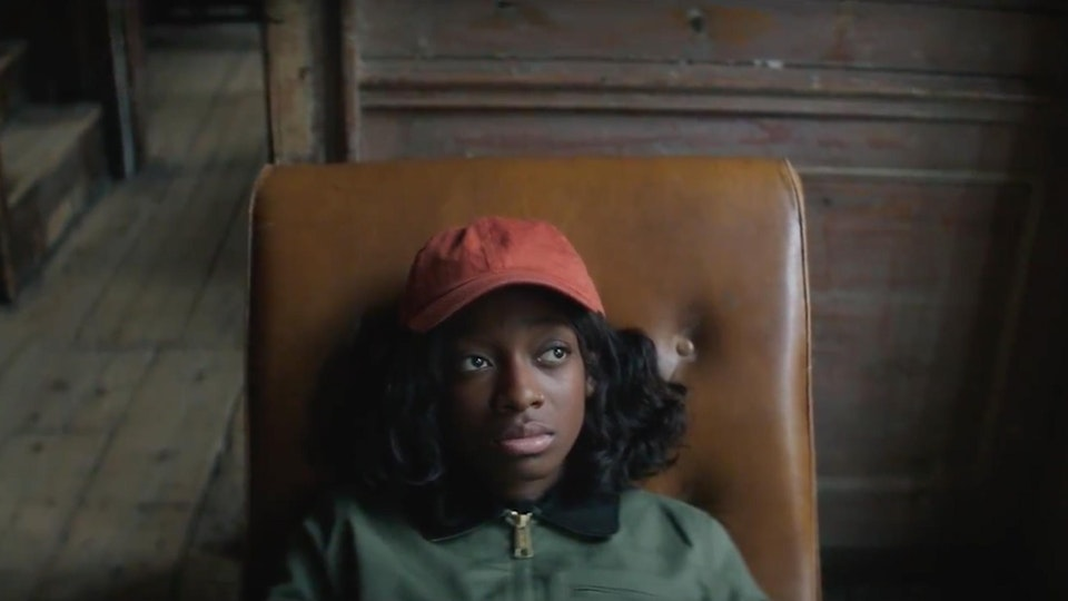 LITTLE SIMZ | STILLNESS IN WONDERLAND