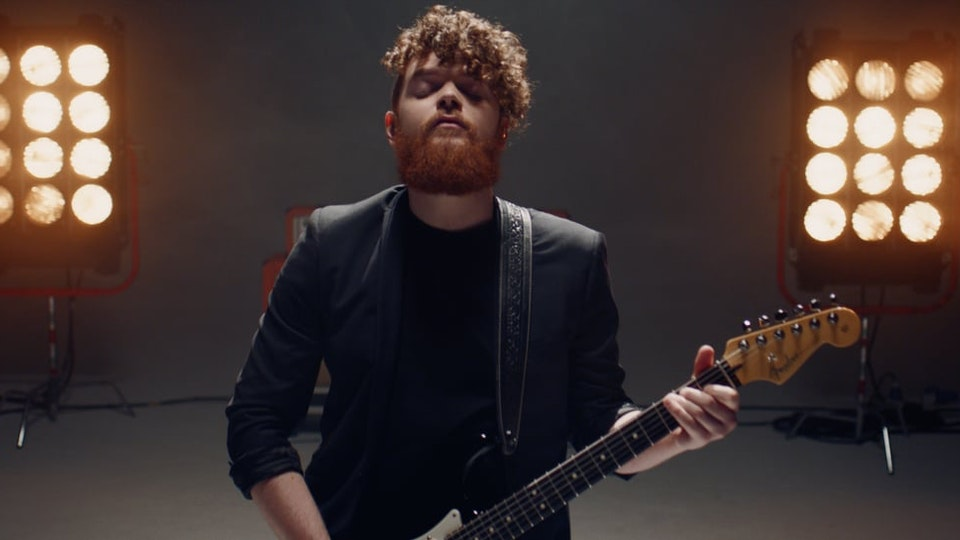 Jack Garratt | Surprise Yourself (Stripped)