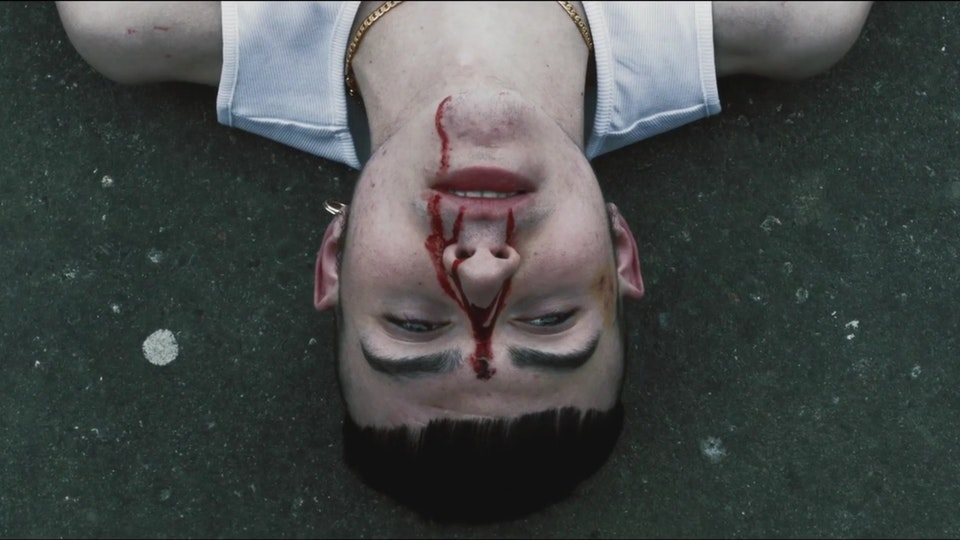 YOUNG FATHERS | SHAME