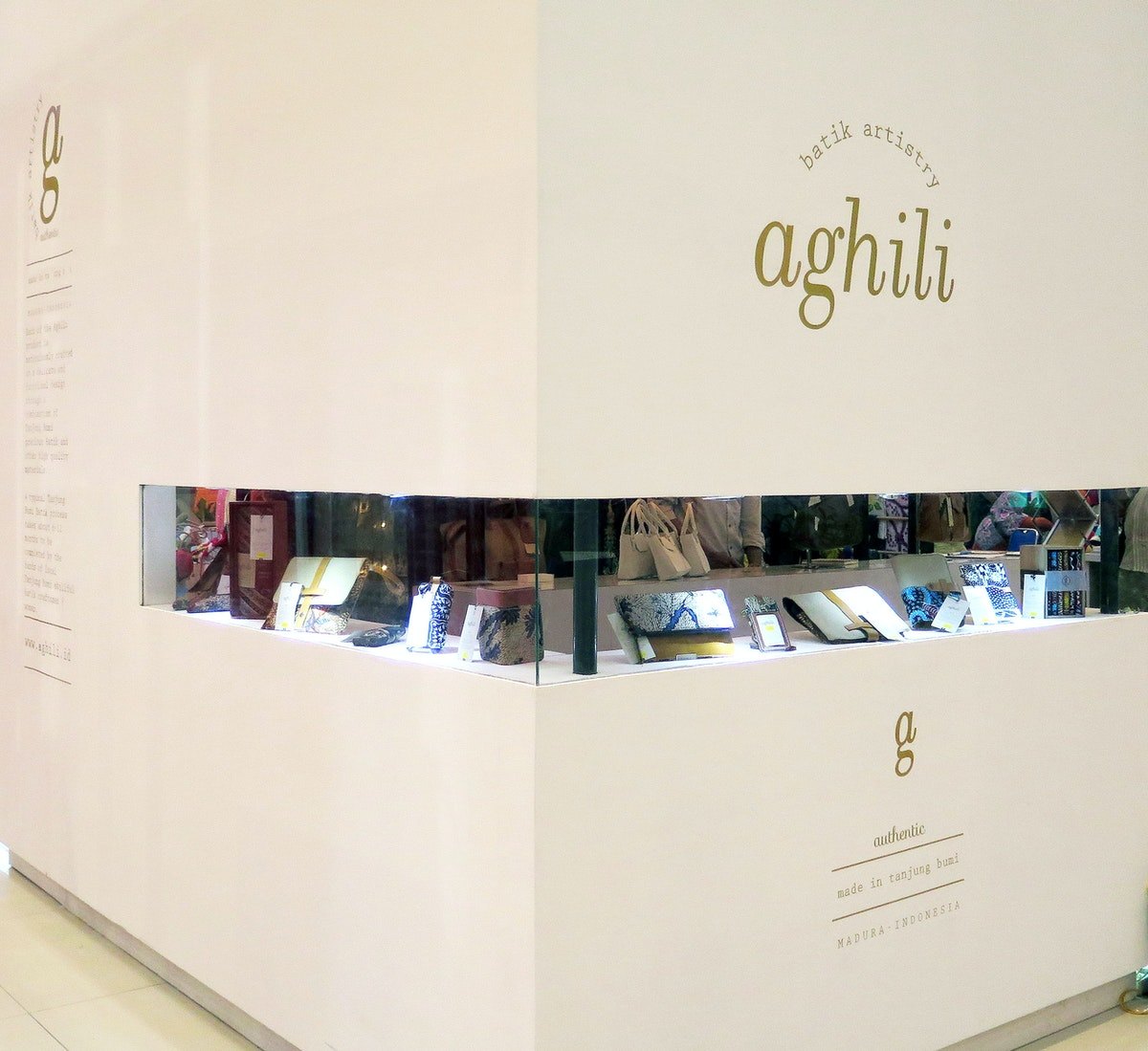 aghili prototype launched
