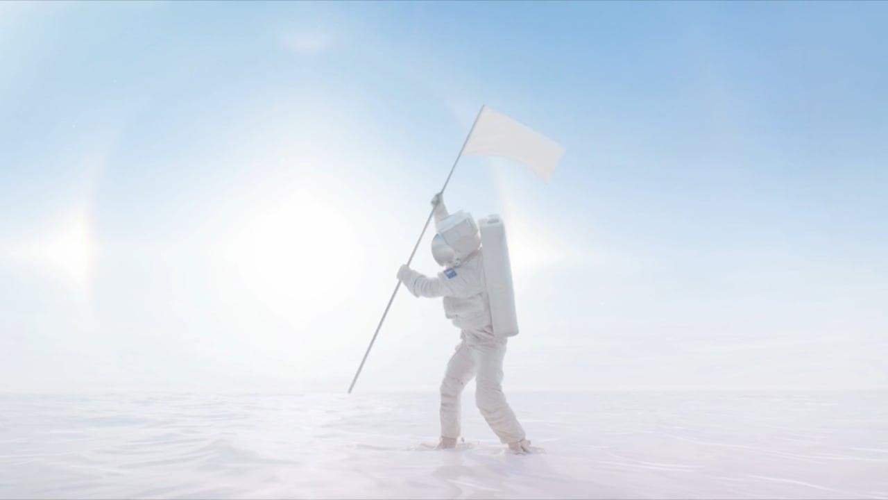 ALPURA Astronaut