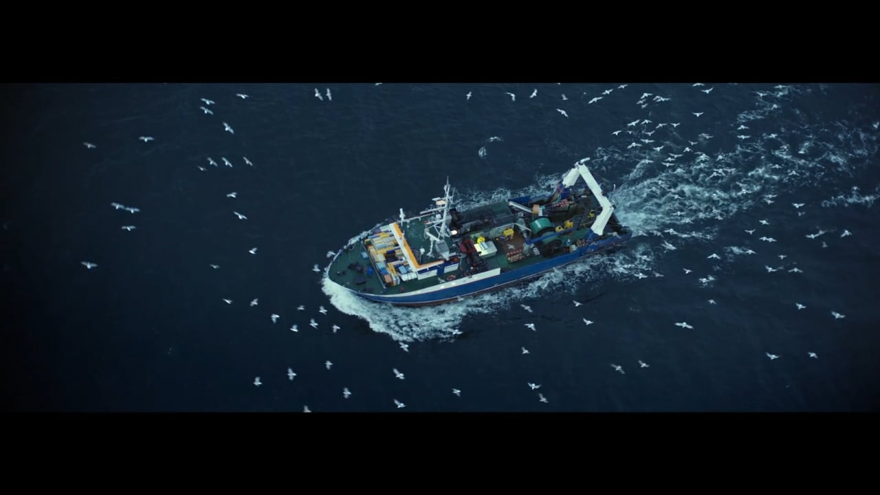 HUAWEI Fisherman