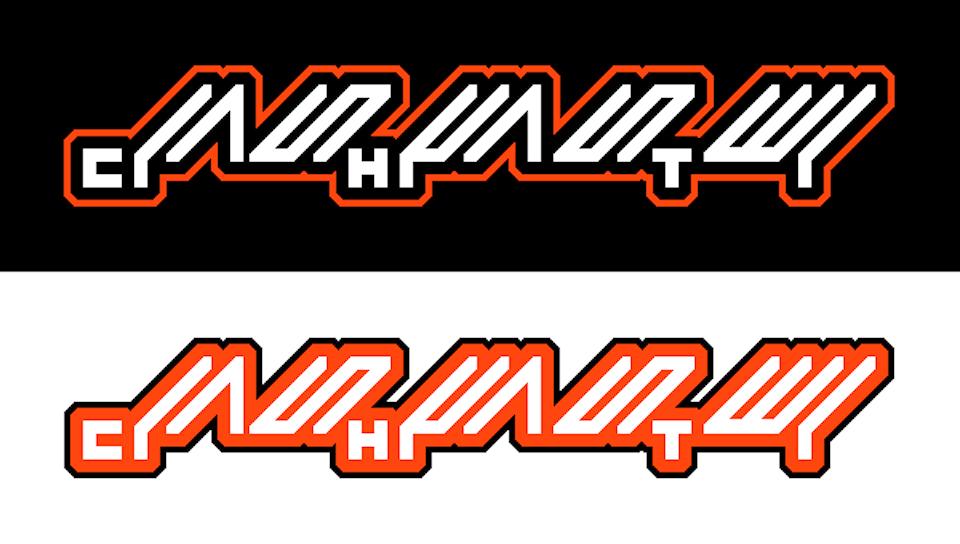 Type, Iconography and Design Language - crashfaster_03