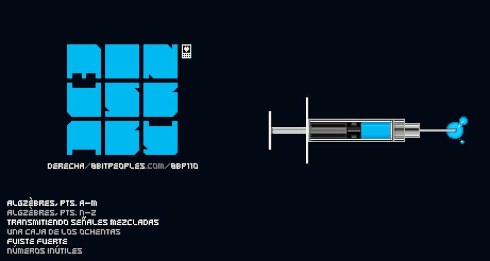 8bitpeoples 8BP110