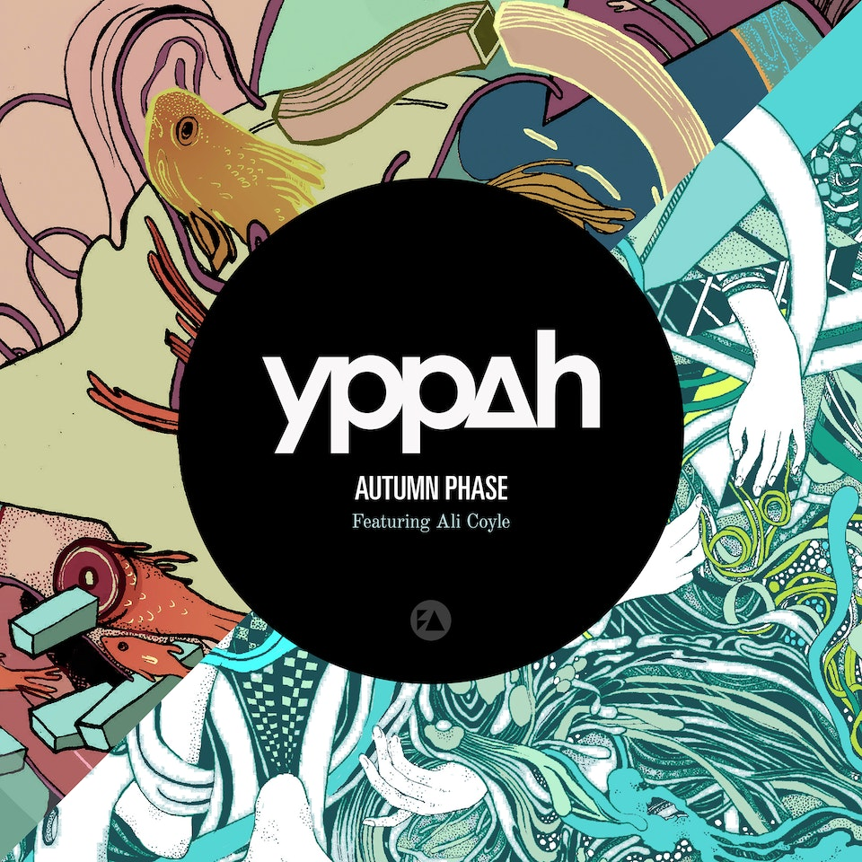 "Yppah ""Sunset in the Deep End"" - yppah-autumn_phase_(2019)"