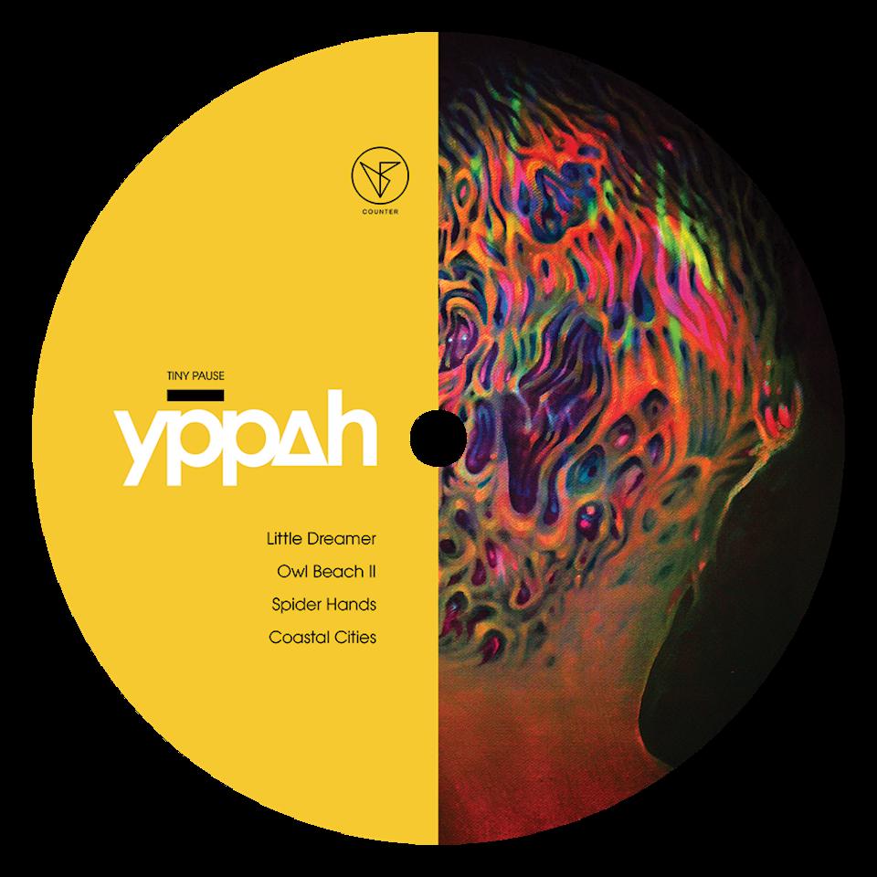 "Yppah ""Tiny Pause"" - side_b"