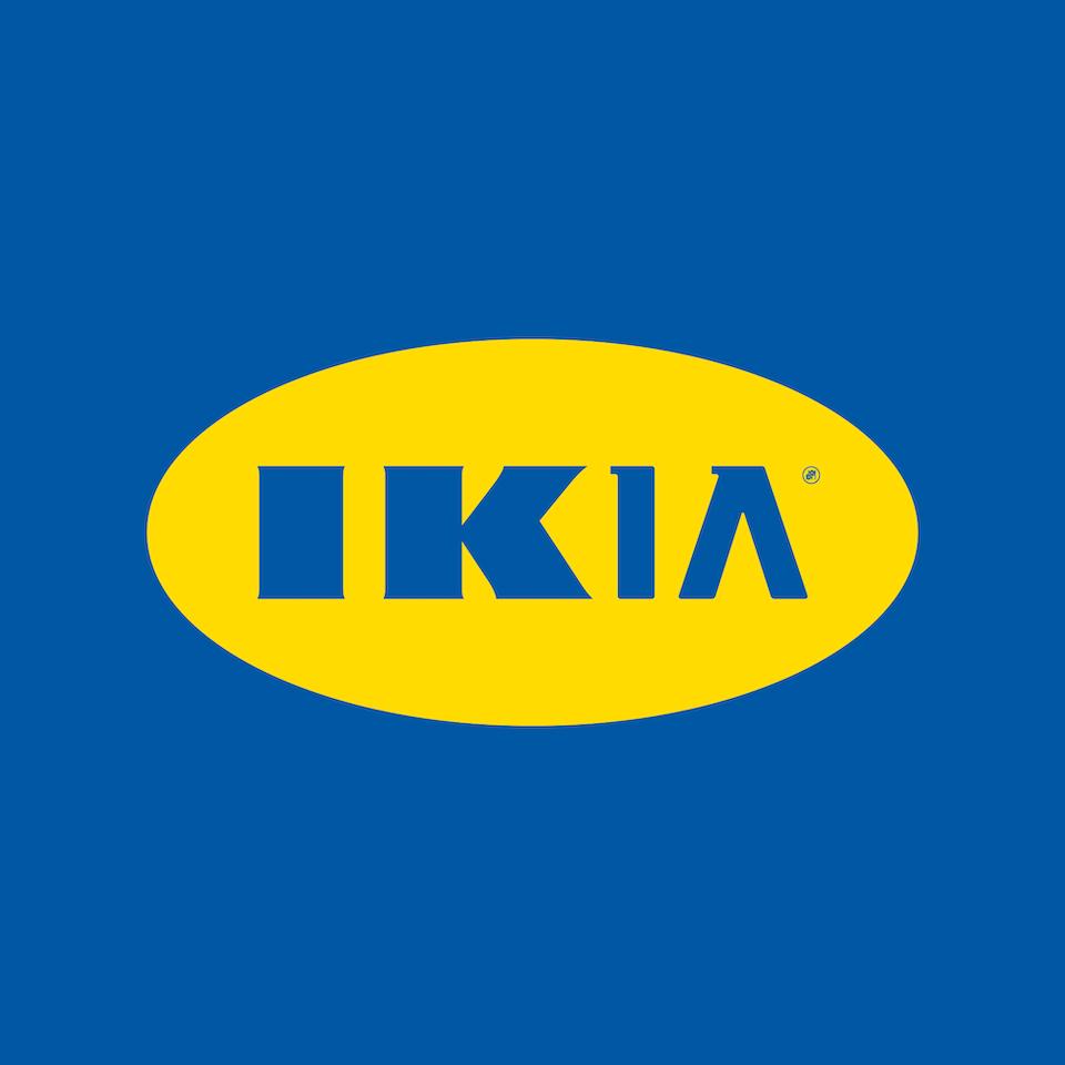 Logo Remixes IKia