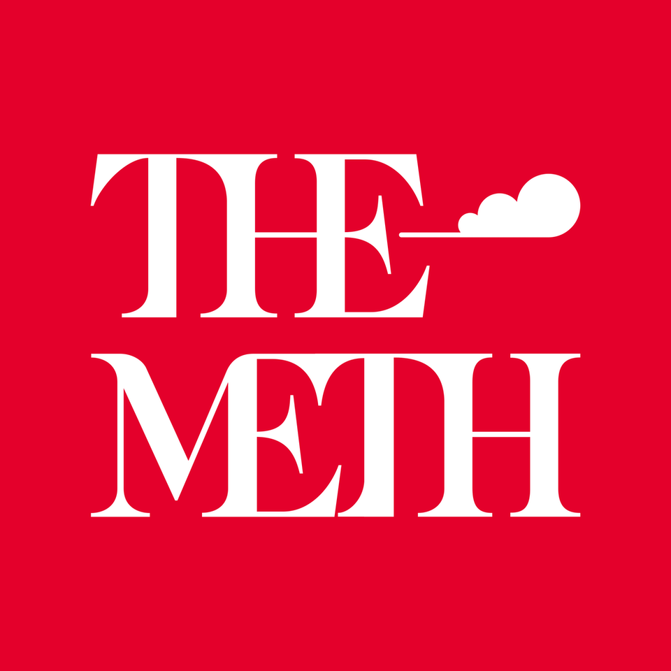 Logo Remixes The Meth