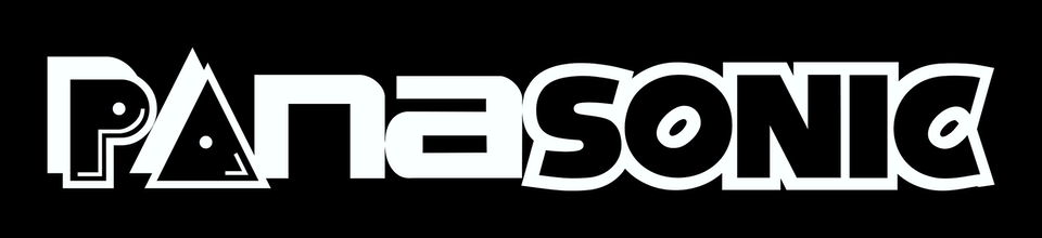 Logo Remixes Panasonic