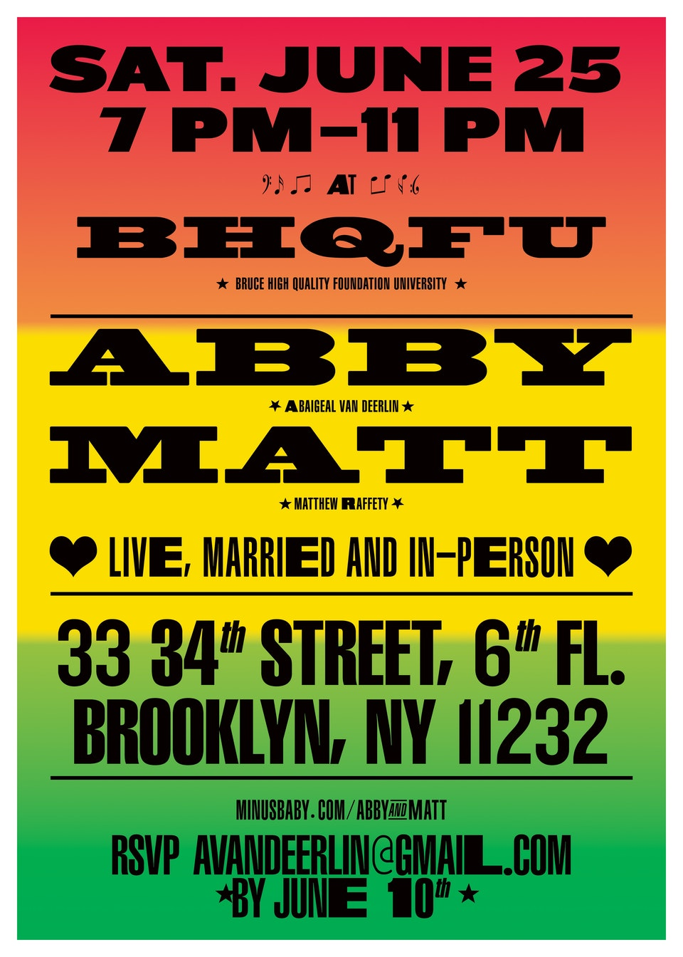 Type, Iconography and Design Language abby_and_matt-wedding_invite-5x7_02