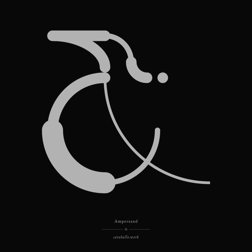 Richard Alexander Caraballo - Type, Iconography and Design Language