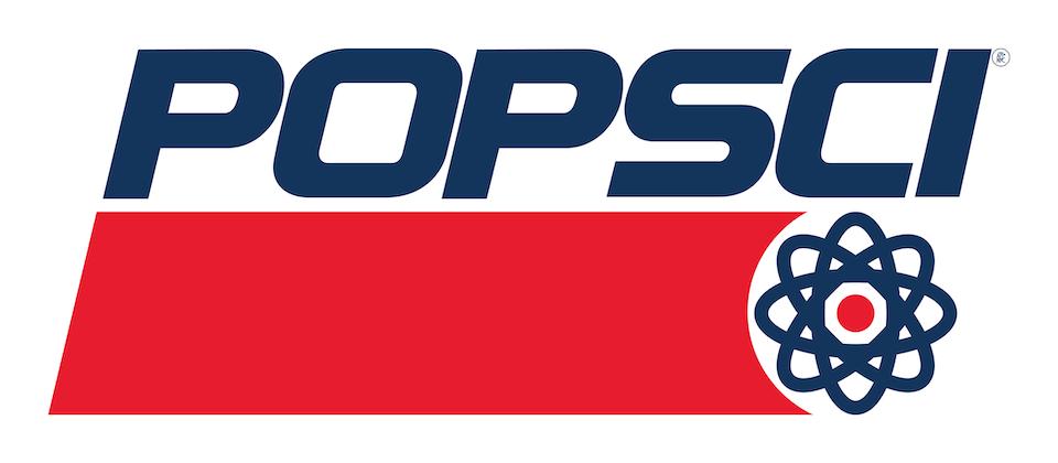 Logo Remixes PopSci