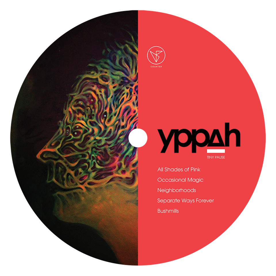 "Yppah ""Tiny Pause"" - side_a"