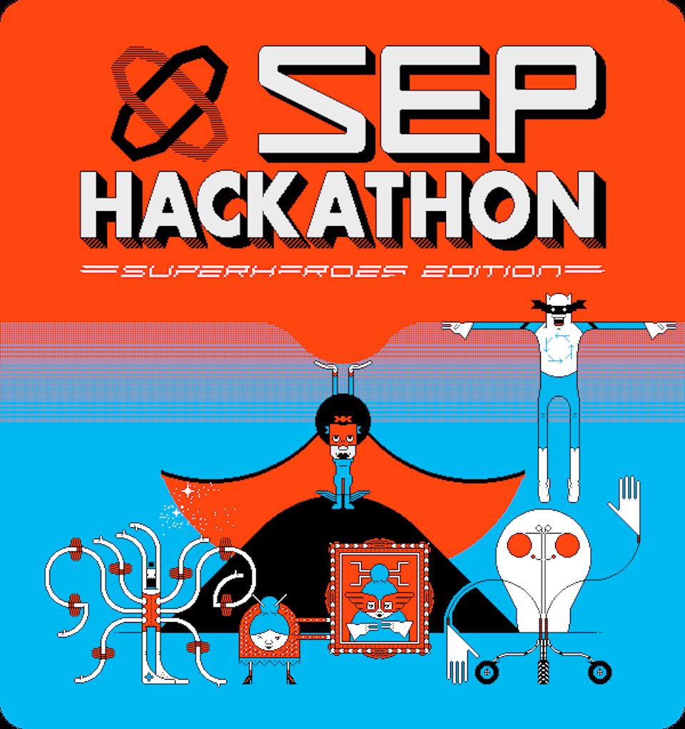 Richard Alexander Caraballo - SEP Hackathon