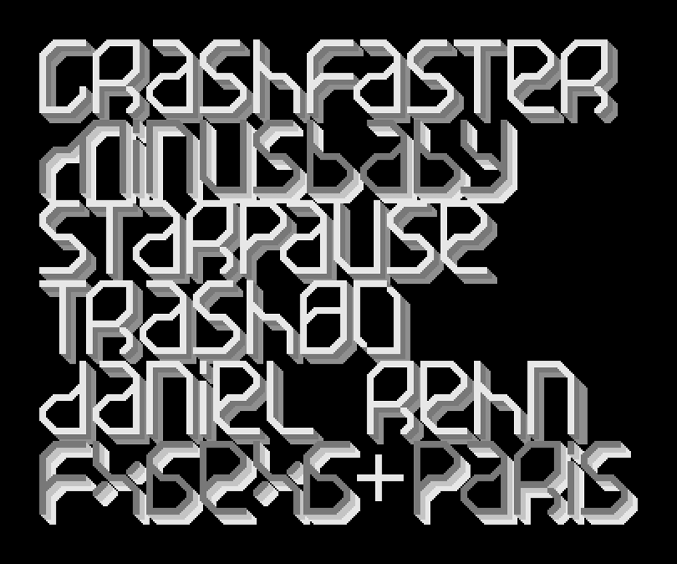 Type, Iconography and Design Language - data_beez_01