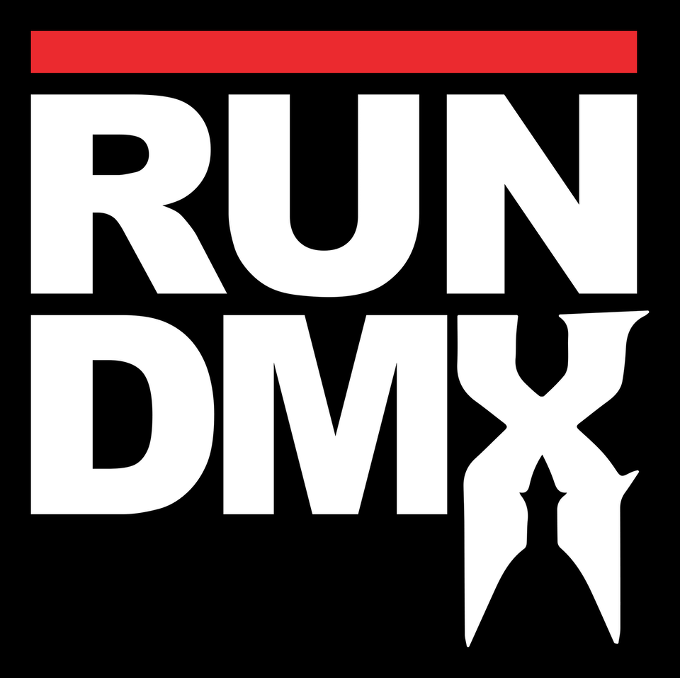 Logo Remixes Run-DMX