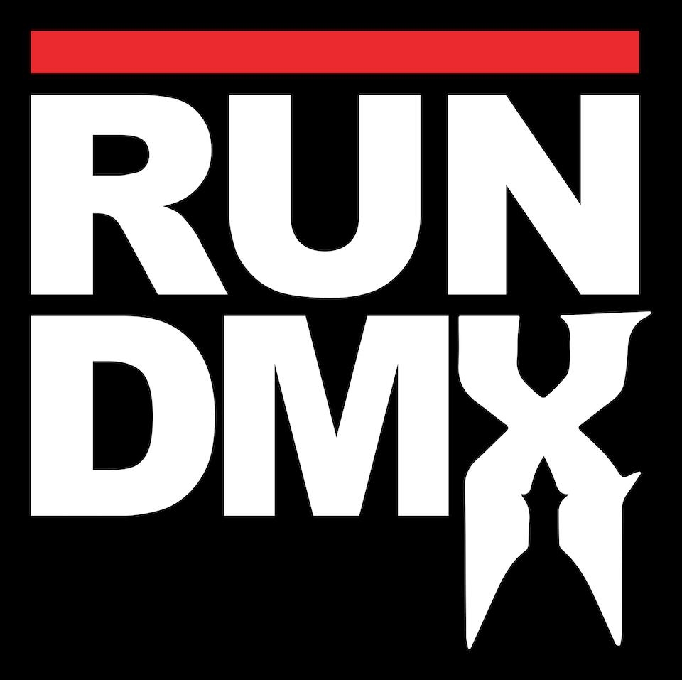 Logo Remixes Run-DMX